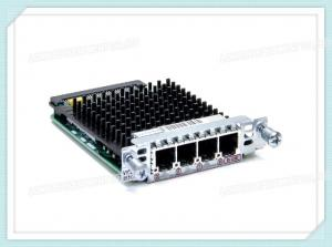 China VIC2-4FXO Cisco Four-port Voice Interface Card 4 x FXO WAN For 2800 3800 2900 3900 on sale