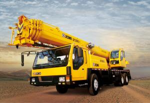 China XCMG Truck Crane QY30K5-I on sale