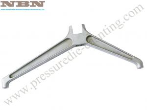 China OEM ODM Zinc Die Casting Parts pass ISO9001 on sale