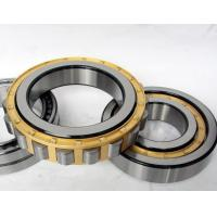 Single Row Cylindrical Roller Thrust Bearings Nachi N1010 NJ318ECP