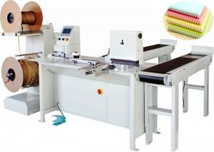China WNB-420 Size from 1/4 to 1-1/4 no need change mould Double Loop Wire Roll Binding Machine on sale