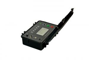 Quality Advanced Electrical Test Equipment Adjustable Insulation Resistance Tester for sale