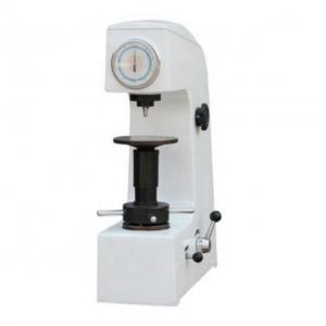 China Superficial Rockwell Universal Hardness Tester Metal Hardness Testing Equipment on sale