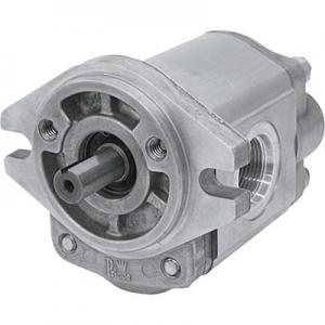 China Vickers G5 tandem hydraulic gear pump on sale