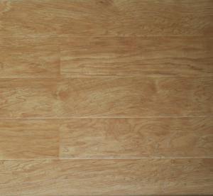 China Rural oak Waterproof 12 mm Hand Scraped Laminate Flooring for Hotels School on sale