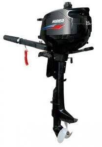 China Single Cylinder Marine Outboard Engines 2.5 Horsepower Outboard Motor on sale