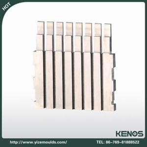 China JAE custom precision plastic mold components on sale