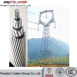 China Hot selling competitive price 1/0 2/0 3/0 4/0 AWG AAC Conductor with ASTM B231 wholesale