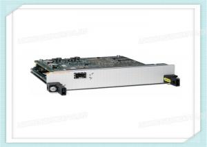 China SPA-1XCHOC12/DS0 Cisco SPA Module 1 Port Channelized OC-12/STM-4 Shared Port Adapter on sale