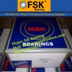 El retiro de NSK envuelve los bujes de las mangas 22219-E1-K del adaptador AHX319