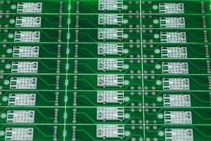 China pcb proofing manufacturing PCB circuit board production processing  double Express PCB on sale