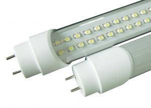 China 18W AC100 - AC240V 50000h Energy Saving Frosted Cover Aluminum SMD LED Lamps Replacement on sale