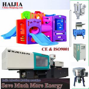 China plastic fence making machine Plastic Injection Molding Machine plastic forms for a concrete fence on sale