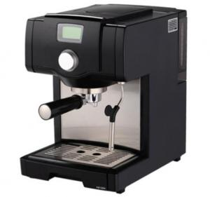 China Bean-to-cup Espresso Machine on sale