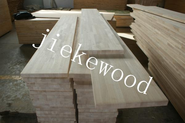 Merveilleux Rubber Wood Solid Wood Worktop Edge Glued Worktops Full Stave Worktops  Images