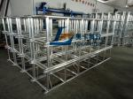 China Easy to install outdoor stage truss, 400*600mm lighting truss factory form Aoka Stage wholesale