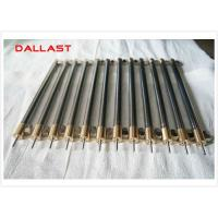 China Small Hydraulic Cylinders Double Acting For Excavator Boom Hydraulic RAM on sale