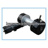 China 8 ton worm gear hydraulic winch / pulling winch / truck winch/ towing winch / wrecker winch on sale