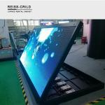 P6 , P8 , P10 Front Service Fixed Led Display ,  Large LED Screens