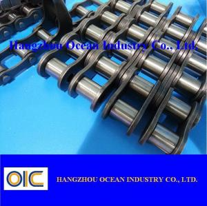 China Walking Tractor Chains , type 08B-2 , 12A-2 , 12AH-2 on sale
