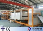 Plastic Vacuum Forming Machine , PS Foam Vacuum Thermoforming Machine