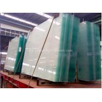 Large Tempered Tinted Tempered Glass Walls 6mm 8mm 10mm For  House Window