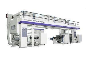 China Aluminum Foil Laminating Machine on sale