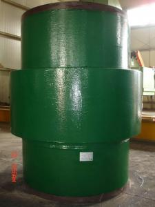 China Oil and Gas Pipeline Cathodic protection material,48 high pressure Insulating joint on sale