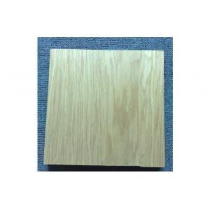 China E2 Grade Decorative Wooden Wall Panels With Chipboard / Plywood Board on sale