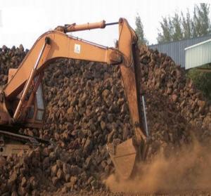 China Iron Ore, Manganese Ore, Chrome Ore on sale