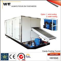 China Hard Candy Cooling Tunnel (K8019045) on sale