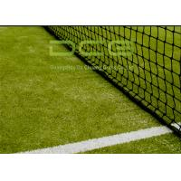 China Fake Turf Court Tennis Artificial Grass Putting Green With Shock Pad Lawn on sale