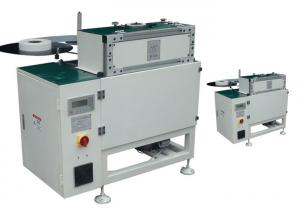 China Slot Insulation Machine Starter Armature Production SMT-C100 on sale