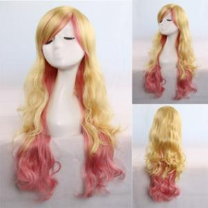China Double Drawn Soft Ombre Curly Human Hair Weave For Girls Double Machine Weft on sale