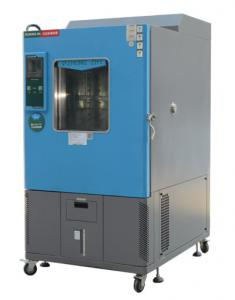 China Laboratory humidity controlled chamber , 150L Damp Heat Test Thermal Cycling Chamber on sale