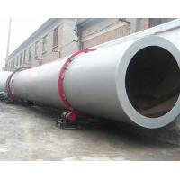 China New Design High Energy-efficient Rotary Coal Slime Dryer for Coal, Sand,Slag on sale