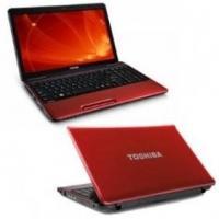 Toshiba Satellite L505-GS5037 TruBrite 15.6-Inch Laptop ( Black)
