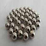 China low price grinding low chrome steel bearing balls for sale