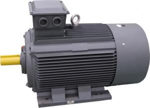 China 8 Pole 3 Phase Asynchronous Motor y2-160m 5.5HP , Squirrel Cage Induction Motors on sale