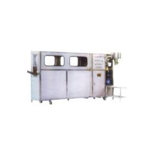 China filling capping and labeling machine on sale