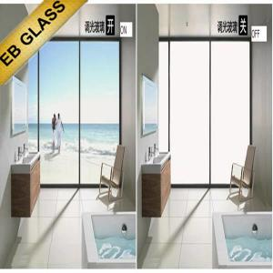 China opaque window film bathroom EB GLASS on sale