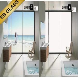 China Switchable Glass Film Price EB GLASS on sale