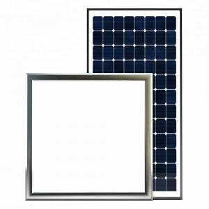 China High Sensitive Solar Powered LED Lights 8W With 14W PV Panel Power CE Approved on sale