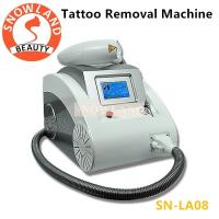 Professional q switch nd yag laser for tatoo removal factory price