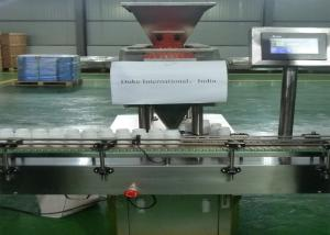 China FRS-8 Tablet Counting Machine For 00-5# Capsule , Automatic Counting Machine on sale