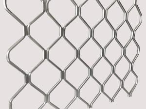 China Aluminum Expanded  Mesh on sale