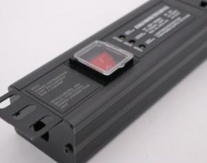 China 1U 1.5U Miidoe cheap price New Product Multiple Plug Socket Power Unit PDU universal, 5 way,6way,7way wholesale