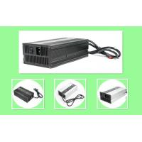 10A Electric Motorcycle 48 Volt Battery Charger PFC 110 - 230Vac Input Max 58.4V