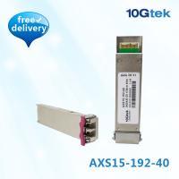 XFP 10GBase-ER 1550nm 40KM (XFP-10GER-OC192IR)