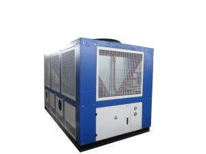 China Air Cooled Type Water Chiller,Industrial Screw Water Chiller for Sale Made in China on sale